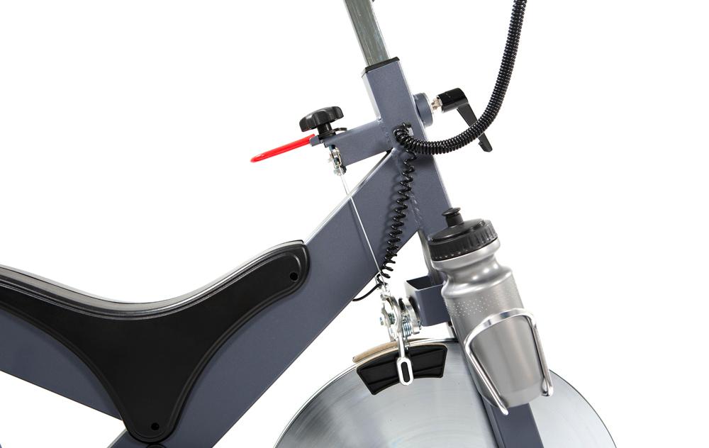 speedbike crs II