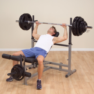 Body Solid Powerbench