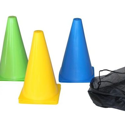 Training Cone Set