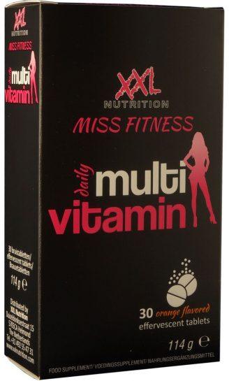 miss fitness multi