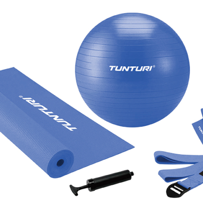 Tunturi Yoga set