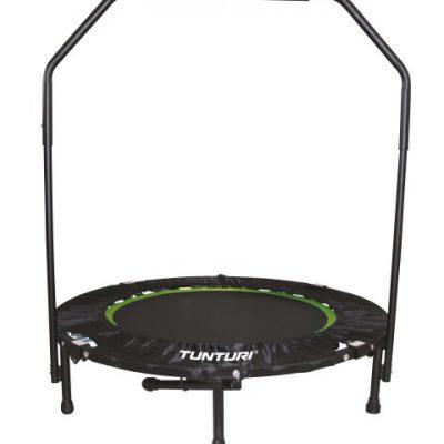 trampoline verstelbaar