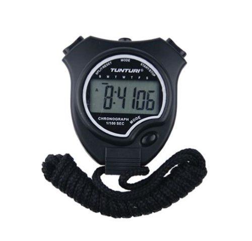 stopwatch tunturi