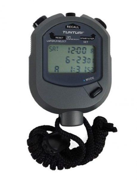 tunturi stopwatch 20