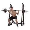 Squat Rack WT40
