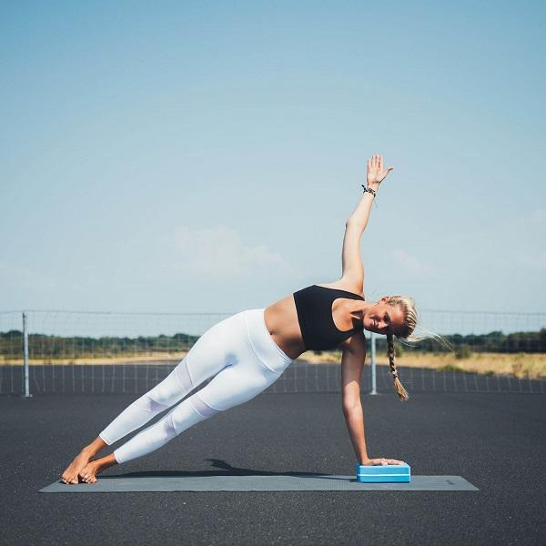Tunturi Yogablock