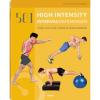 501 High Intensity Intervaloefeningen