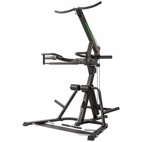 Tunturi Leverage Pulley Gym WT85