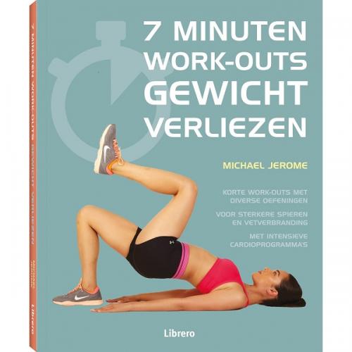 7 Minuten Work-Outs gewicht Verliezen